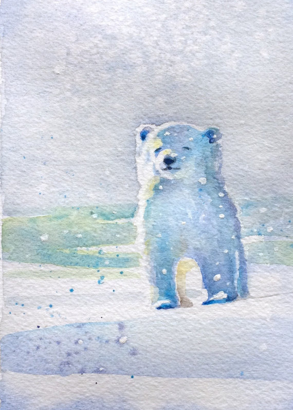 Les animaux peints à l'AQUARELLE - Page 13 D7e3e810