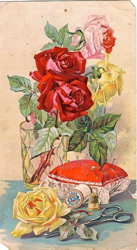 Le doux parfum des roses - Page 20 D94f6b10