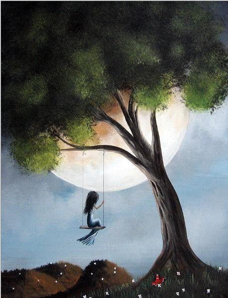 Rêver est une liberté pour tous ...  - Page 9 Dadaba10