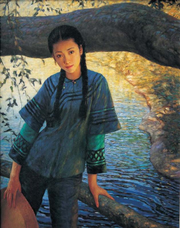 Au bord de l'eau. - Page 23 Dai_zh10