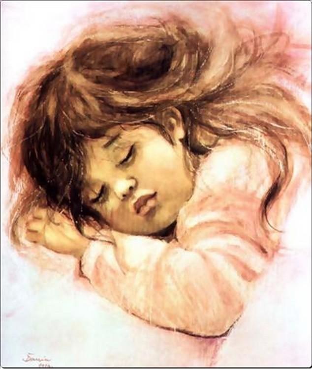 Rêver est une liberté pour tous ...  - Page 11 Danuta10