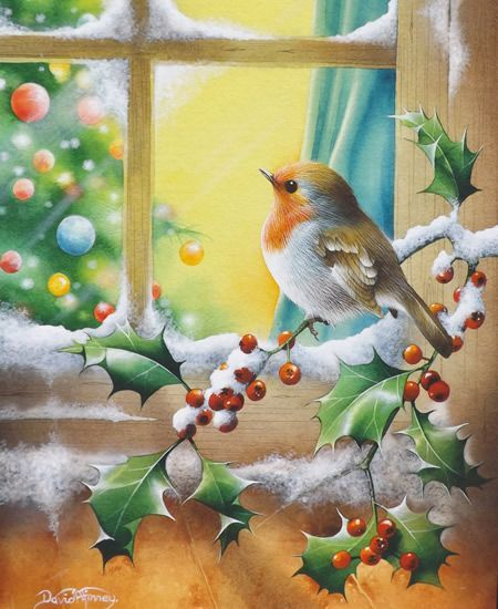 La Magie de Noël ... David_10