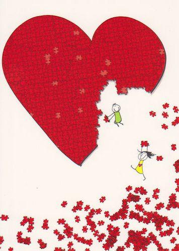 Coeur éperdu n'est plus à prendre ...  - Page 10 Dc454d10