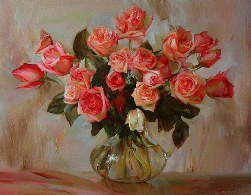Le doux parfum des roses - Page 18 Diamon10