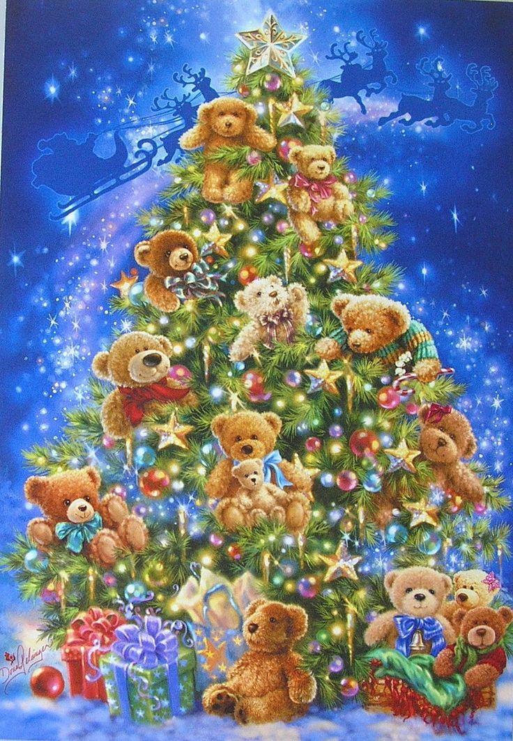 La Magie de Noël ... Dona_g10