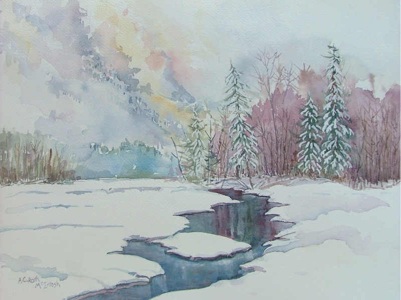 L'eau paisible des ruisseaux et petites rivières  - Page 20 Dscf5610
