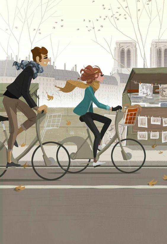 A bicyclette ... - Page 3 E0357610
