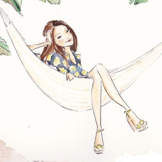 """Illustrations ... pour l'été ... Plage et """"farniente"""" ... - Page 22 E1ed6210"""