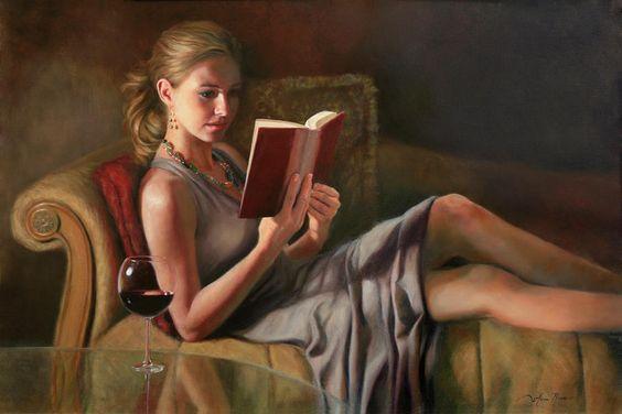 La lecture, une porte ouverte sur un monde enchanté (F.Mauriac) - Page 21 E2e99610