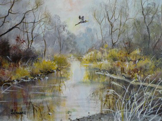 L'eau paisible des ruisseaux et petites rivières  - Page 22 E9c81510