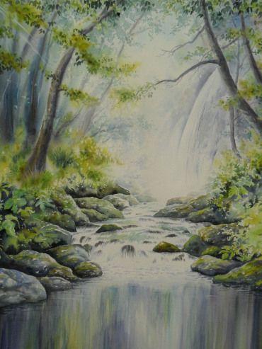 L'eau paisible des ruisseaux et petites rivières  - Page 22 Eba2fd10
