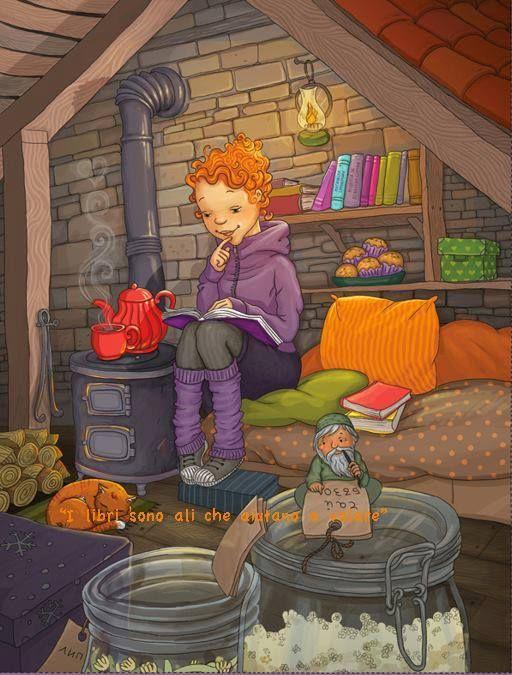 La lecture, une porte ouverte sur un monde enchanté (F.Mauriac) - Page 19 Ebda6610