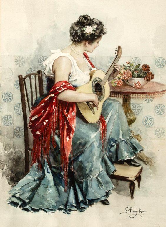 """"""" La Musique adoucit les moeurs """" ( Aristote ) - Page 16 Ef1a0f11"""