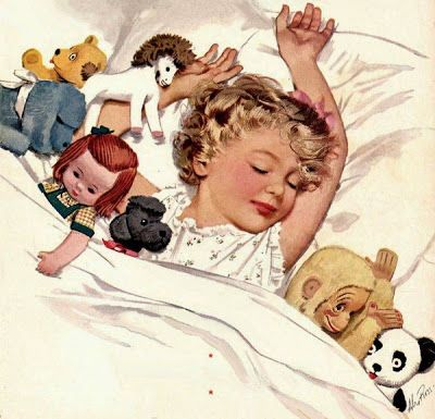 Rêver est une liberté pour tous ...  - Page 6 Enfant10
