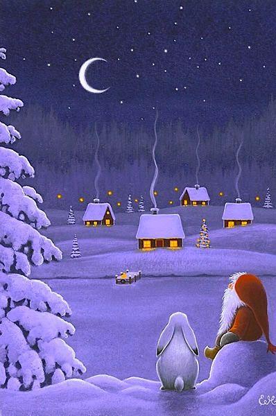La Magie de Noël ... Eva_me10