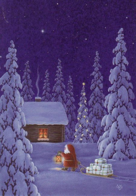 La Magie de Noël ... Eva_me12