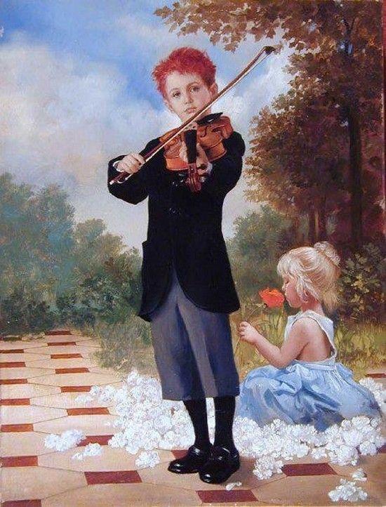 """"""" La Musique adoucit les moeurs """" ( Aristote ) - Page 16 F02fbd10"""
