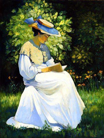 La lecture, une porte ouverte sur un monde enchanté (F.Mauriac) - Page 21 F1fad810