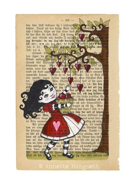 Coeur éperdu n'est plus à prendre ...  - Page 10 F253c710