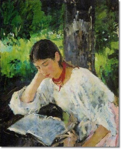 La lecture, une porte ouverte sur un monde enchanté (F.Mauriac) - Page 20 F4b59210