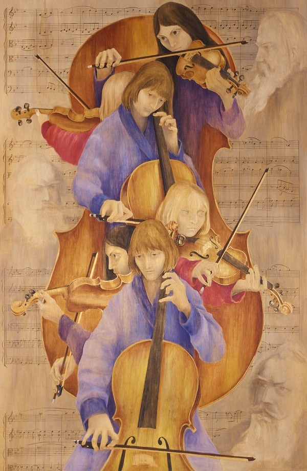""""""" La Musique adoucit les moeurs """" ( Aristote ) - Page 16 F4bfc210"""