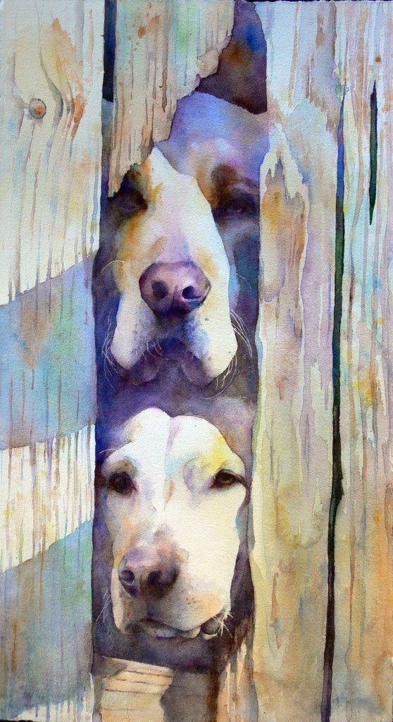 Les animaux peints à l'AQUARELLE - Page 15 F54b1310