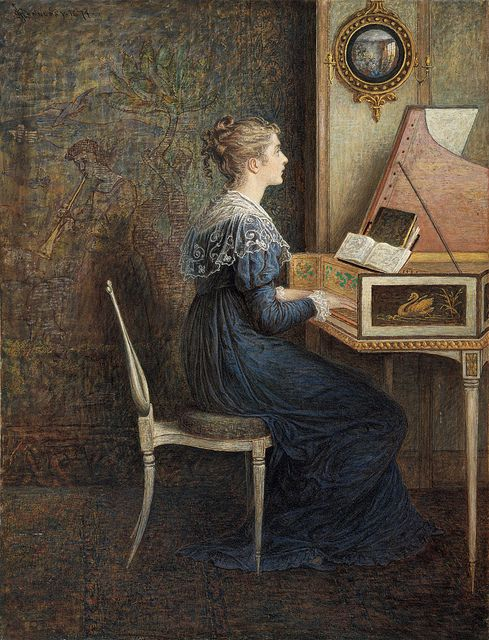 """"""" La Musique adoucit les moeurs """" ( Aristote ) - Page 15 F5b57410"""