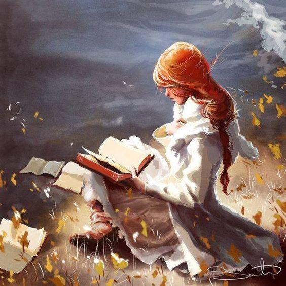 La lecture, une porte ouverte sur un monde enchanté (F.Mauriac) - Page 21 Fc0b3910