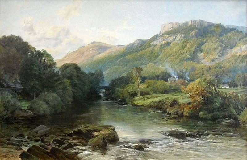 L'eau paisible des ruisseaux et petites rivières  - Page 21 Freder10