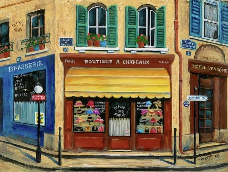 """Des petites """"boutiques"""" ... - Page 2 French11"""