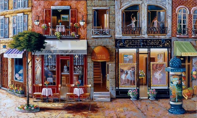"""Des petites """"boutiques"""" ... - Page 3 Galeri12"""