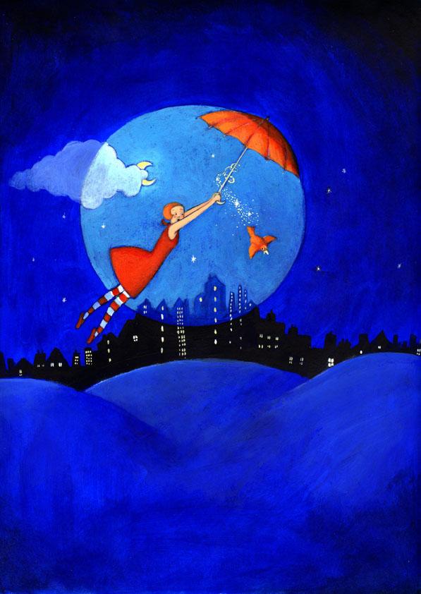 Rêver est une liberté pour tous ...  - Page 9 Gerald11