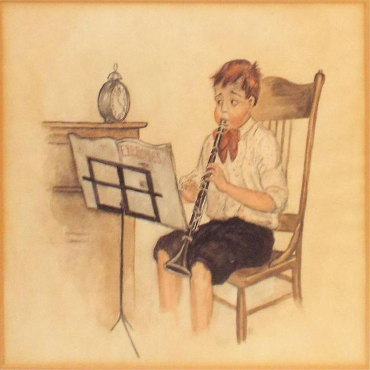 """"""" La Musique adoucit les moeurs """" ( Aristote ) - Page 17 H1075-10"""