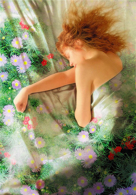 Rêver est une liberté pour tous ...  - Page 10 Half-n10
