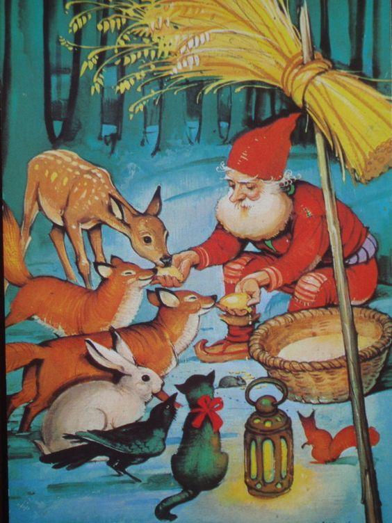 La Magie de Noël ... Helge_10