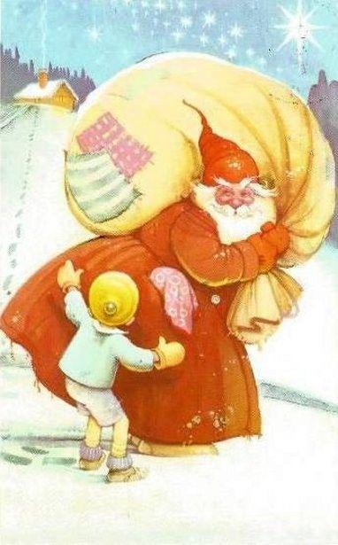 La Magie de Noël ... Helge_13
