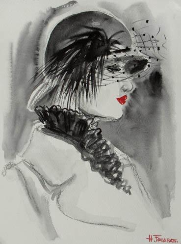 """Des élégantes  """"chapeautées"""" ... - Page 19 Il_57011"""