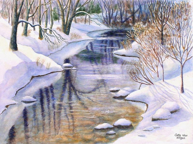 L'eau paisible des ruisseaux et petites rivières  - Page 20 Il_ful17