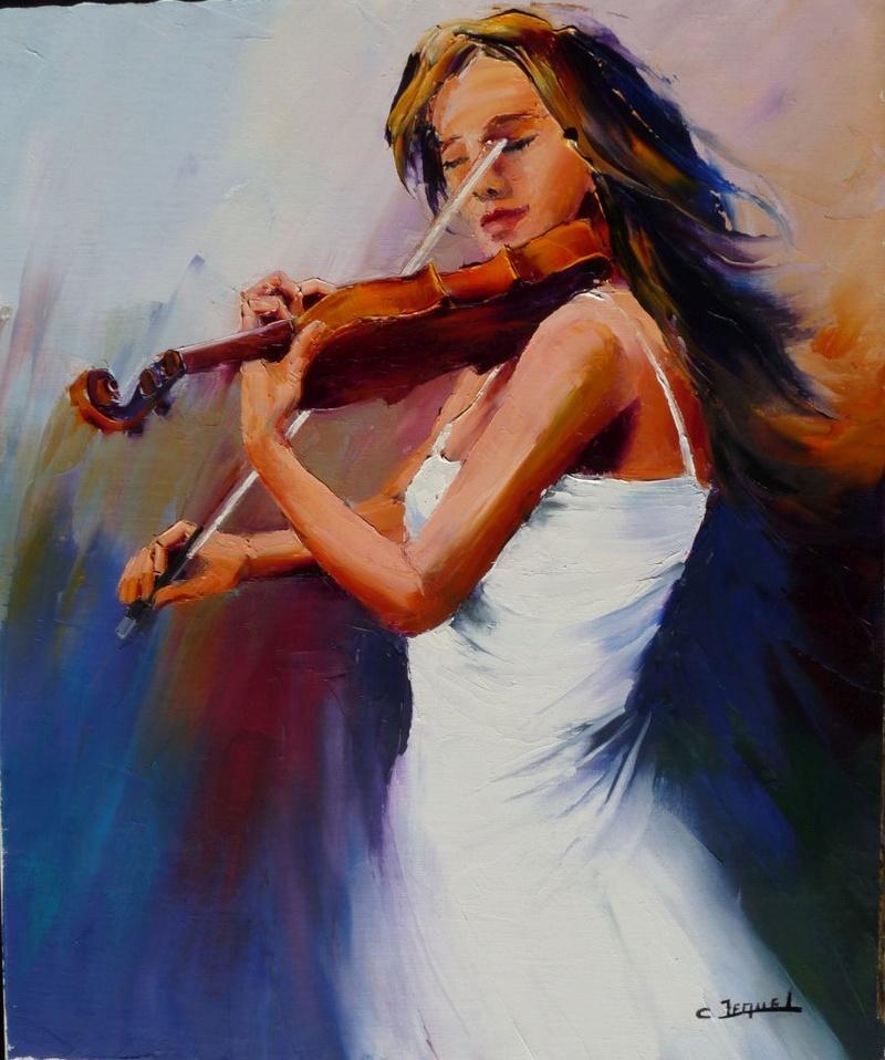 """"""" La Musique adoucit les moeurs """" ( Aristote ) - Page 16 Jeqmnc10"""