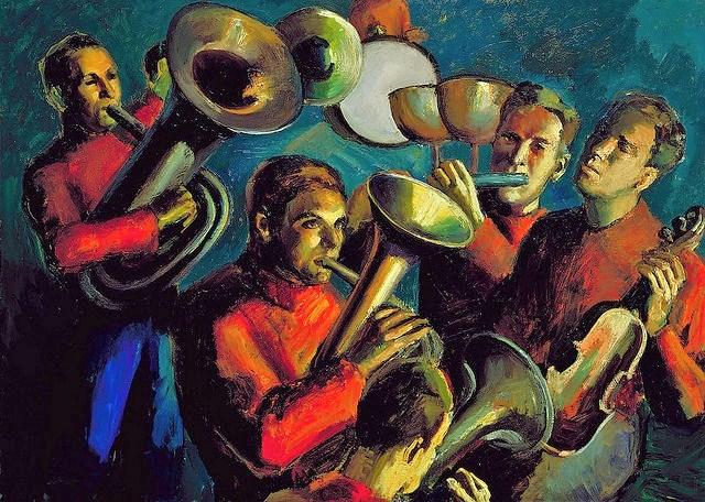 """"""" La Musique adoucit les moeurs """" ( Aristote ) - Page 15 Julia_10"""