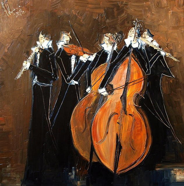 """"""" La Musique adoucit les moeurs """" ( Aristote ) - Page 14 Justyn10"""