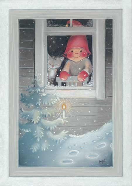 La Magie de Noël ... Kaarin12