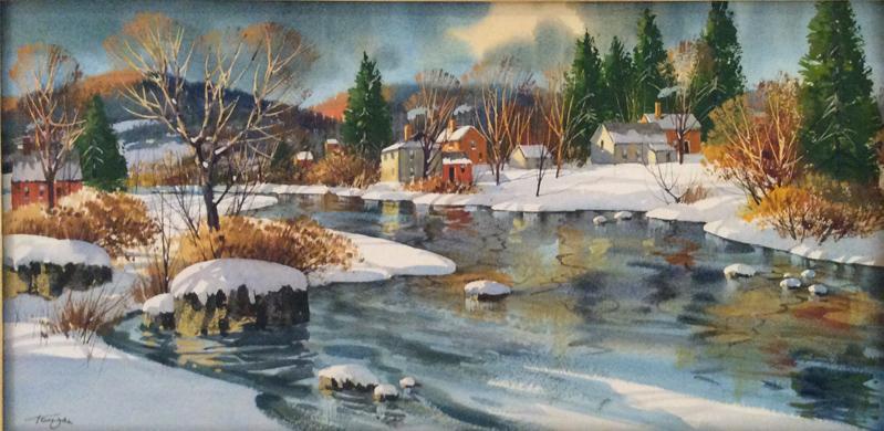 L'eau paisible des ruisseaux et petites rivières  - Page 20 Large_12
