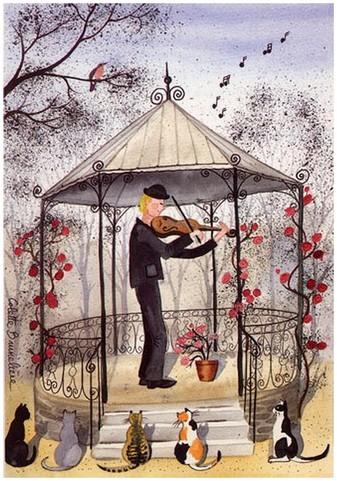 """"""" La Musique adoucit les moeurs """" ( Aristote ) - Page 16 Le_kio10"""