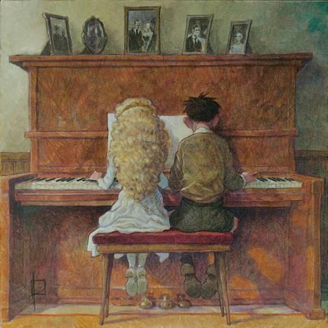 """"""" La Musique adoucit les moeurs """" ( Aristote ) - Page 15 Leccio10"""