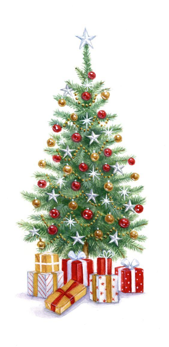 La Magie de Noël ... Lisa_a10