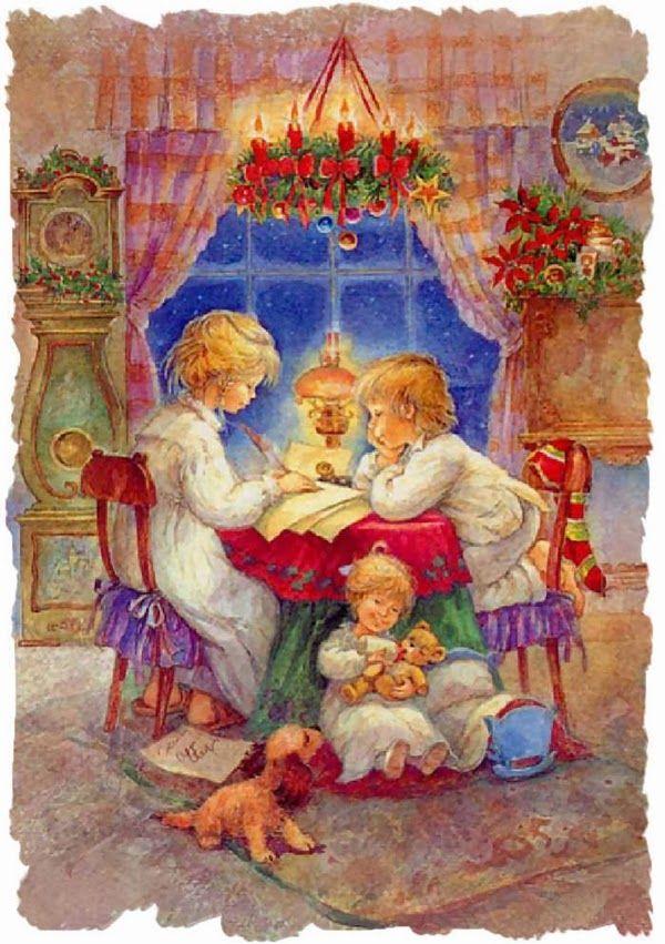 La Magie de Noël ... Lisi_m11