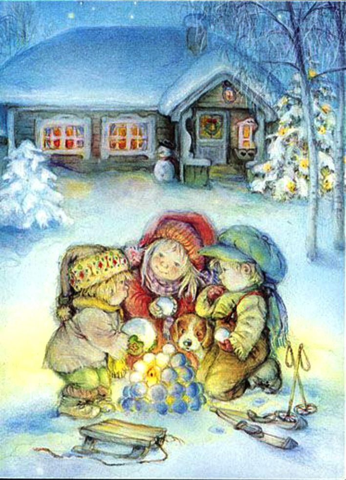 La Magie de Noël ... Lisi_m12