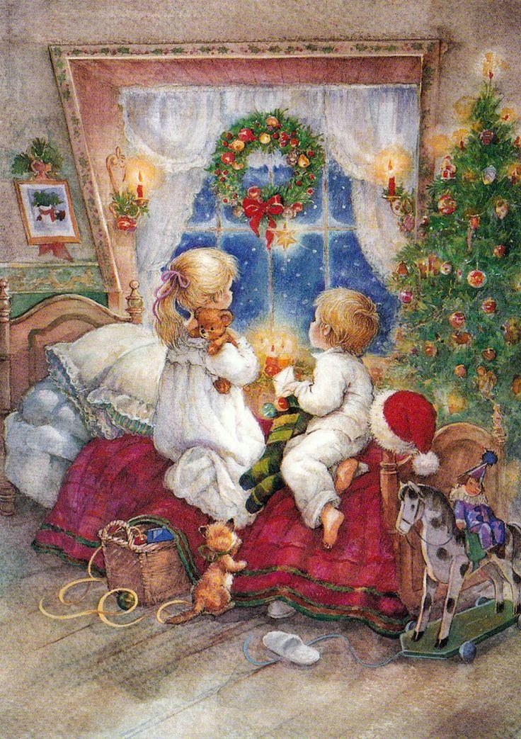 La Magie de Noël ... Lisi_m14