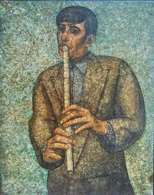 """"""" La Musique adoucit les moeurs """" ( Aristote ) - Page 14 Louay-10"""